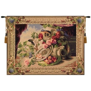 Horizontal Mandolin Tapestry