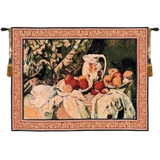Horizontal Still Life Tapestry