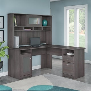 LShaped Desks Home Office Furniture Store  Shop The Best Deals