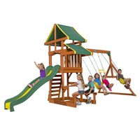 Badger Basket Play Sets