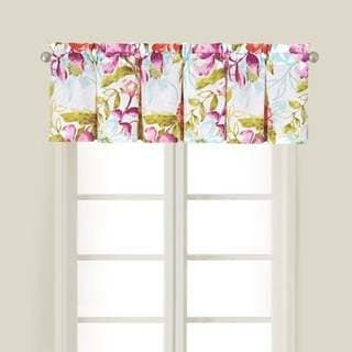 Clara Cotton Valance (Set of 2)