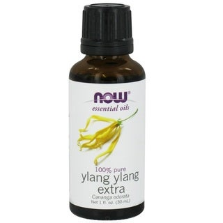 Now Foods Ylang Ylang Extra 1-ounce Essential Oil