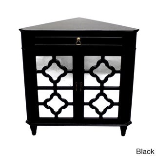 corner accent table