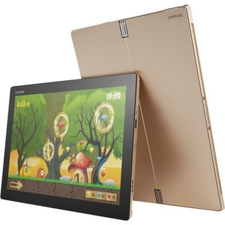 "Lenovo IdeaPad Miix 700-12ISK 80QL0000US Tablet - 12"" - 4 GB LPDDR3 -"