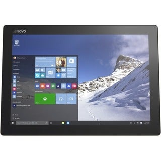 "Lenovo IdeaPad Miix 700-12ISK 80QL0020US Tablet - 12"" 3:2 - 2160 x 14"