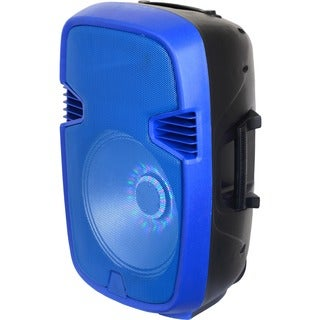 IQ Sound Speaker System - Portable - Battery Rechargeable - Wireless