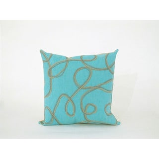 Rodeo 18-inch Throw Pillow