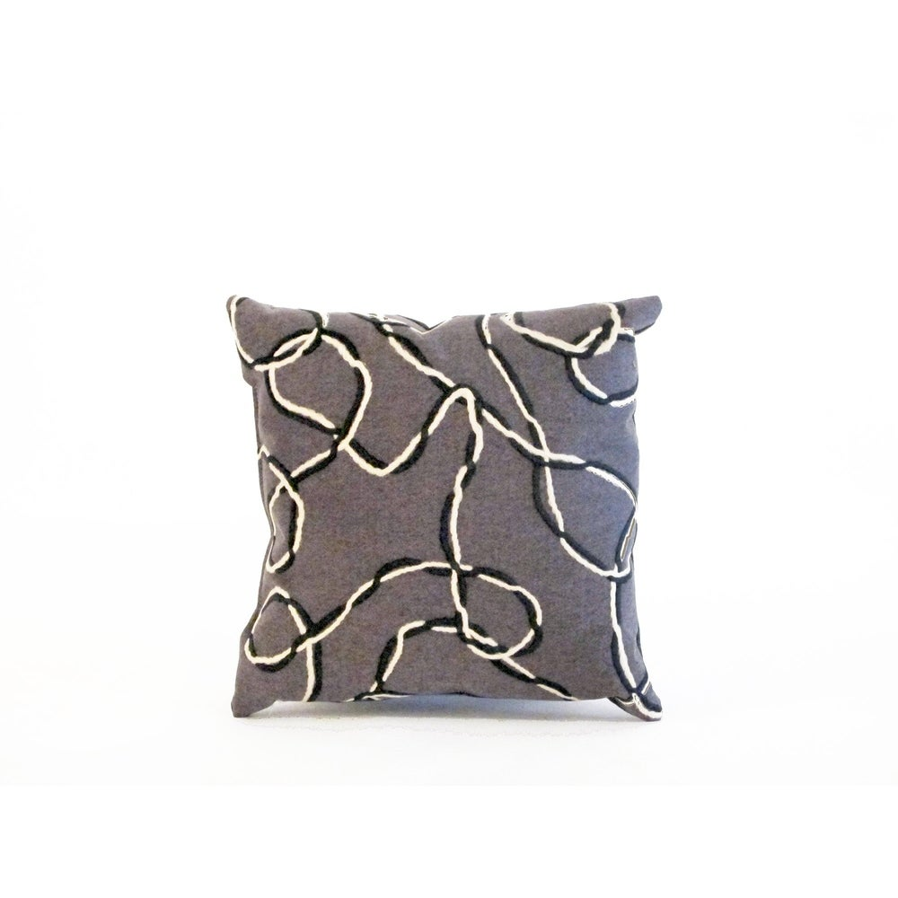 Shop Rodeo 18-inch Throw Pillow - 10763632