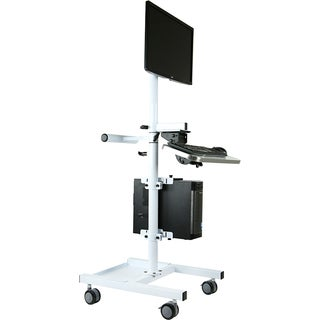 Deluxe Diagnostic Fusion Cart