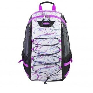 Eastsport Swirl Print Extreme Backpack