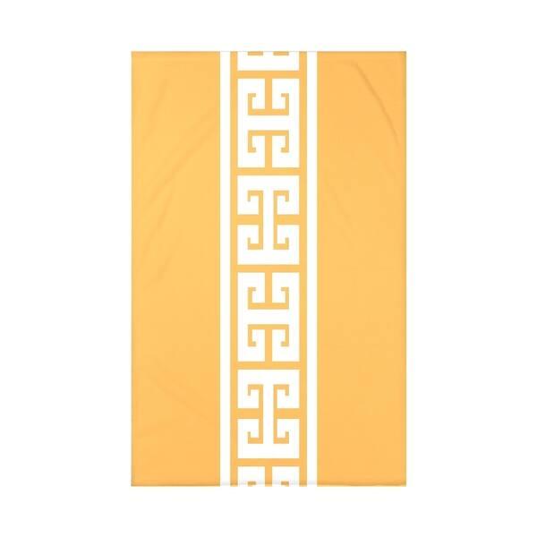 Key Stripe Print Throw Blanket Overstock 10763697