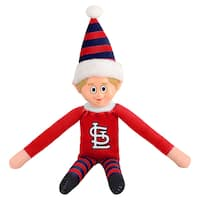 Forever Collectibles St. Louis Cardinals MLB 14-inch Team Elf