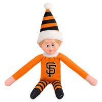 Forever Collectibles San Francisco Giants MLB 14-inch Team Elf