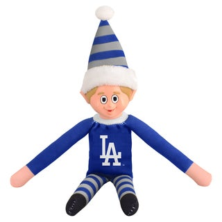 Forever Collectibles Los Angeles Dodgers MLB 14-inch Team Elf