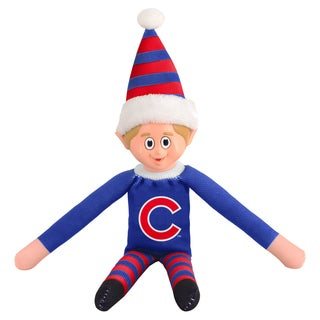 Forever Collectibles Chicago Cubs MLB 14-inch Team Elf
