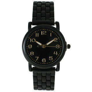 Olivia Pratt Women's Metal Chainlink Watch