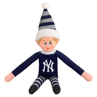 Forever Collectibles New York Yankees MLB 14-inch Team Elf|https://ak1.ostkcdn.com/images/products/10763818/P17815874.jpg?_ostk_perf_=percv&impolicy=medium