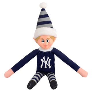 Forever Collectibles New York Yankees MLB 14-inch Team Elf|https://ak1.ostkcdn.com/images/products/10763818/P17815874.jpg?impolicy=medium