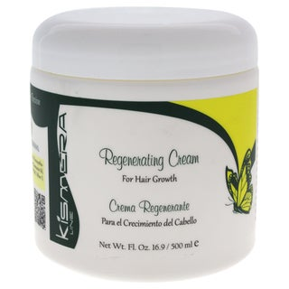Kismera Regenerating 16.9-ounce Cream for Hair Growth