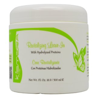 Kismera Revitalizing Leave In With Hydrolyzed Proteins 16.9-ounce