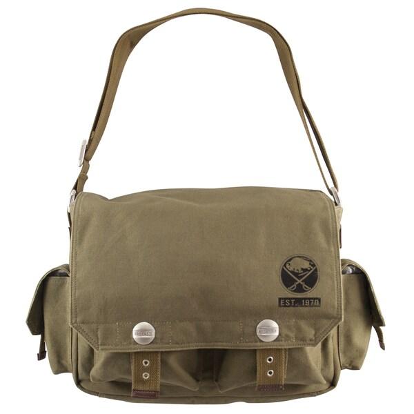 Little Earth Buffalo Sabres Prospect Messenger Bag