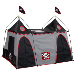 Gigatent Pirate Hide-away Play Tent