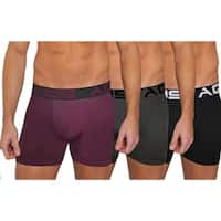 AQS Men's Boxer Briefs