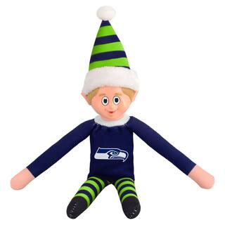 Forever Collectibles Seattle Seahawks NFL 14-inch Team Elf https://ak1.ostkcdn.com/images/products/10764186/P17816232.jpg?impolicy=medium