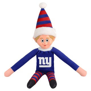 Forever Collectibles New York Giants NFL 14-inch Team Elf