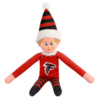 Forever Collectibles Atlanta Falcons NFL 14-inch Team Elf