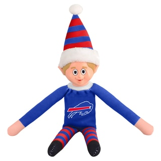 Forever Collectibles Buffalo Bills NFL 14-inch Team Elf