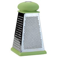 Cooknco 9-inch 4-side Square Grater
