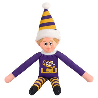 Forever Collectibles LSU Tigers NCAA 14-inch Team Elf