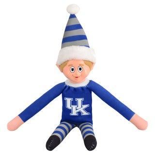 Forever Collectibles Kentucky Wildcats NCAA 14-inch Team Elf