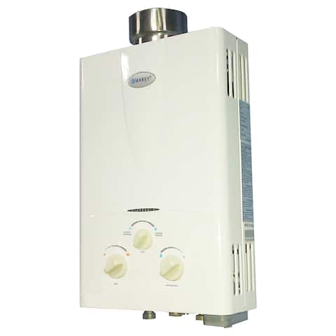 Marey 3.1 GPM Liquid Propane Tankless Water Heater