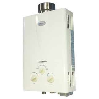 Marey Power Gas 10L Liquid Propane Tankless Water Heater