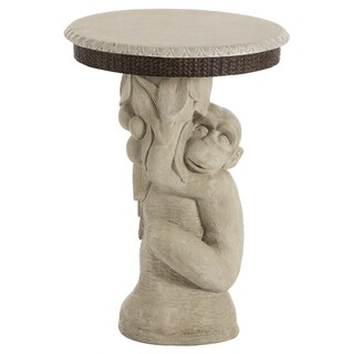 Bombay Outdoors Adaman Monkey Table