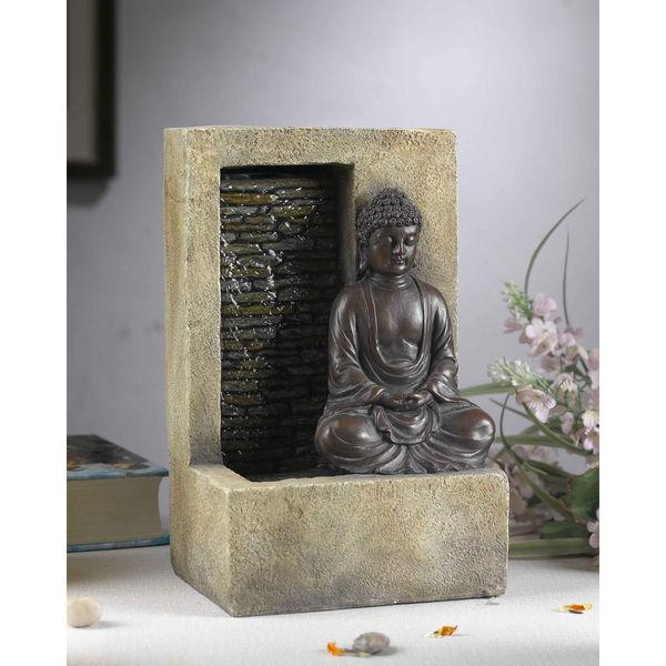Buddha Tabletop Water Fountain