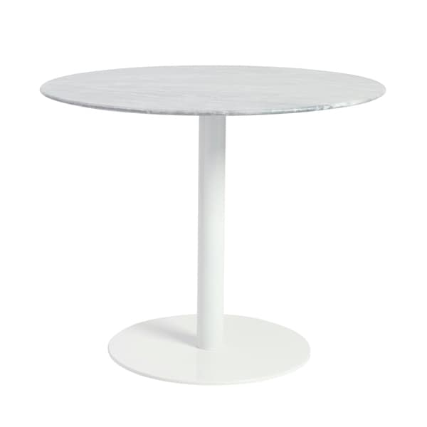 Tammy White Dining Table
