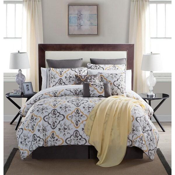 VCNY Hallton 16-piece Comforter Set