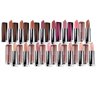 Maybelline Color Sensational Lipstick (Set of 16)