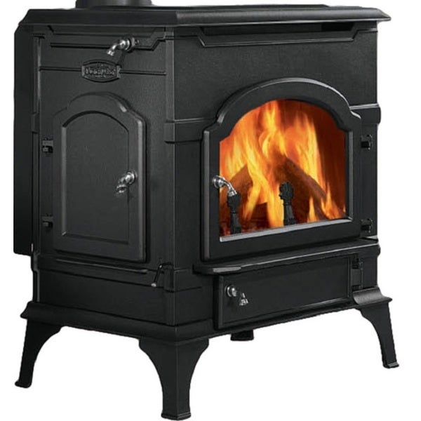 Majestic Dutchwest Free Standing Catalytic Wood Stove