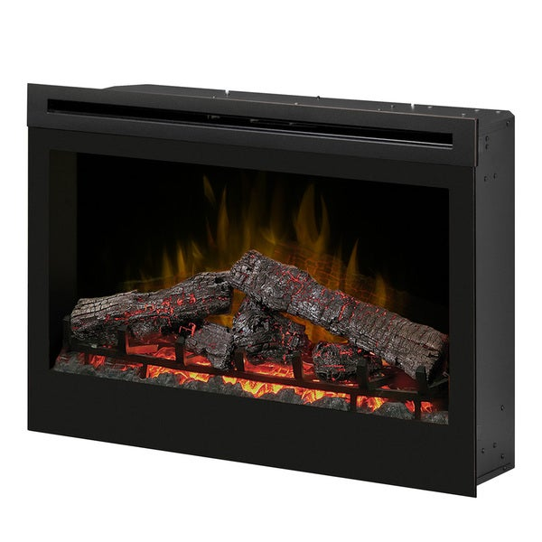 Dimplex North America 33 Self Trimming Firebox Free Shipping Today 17816774