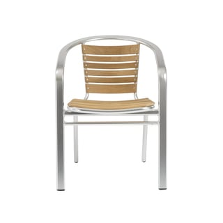 Shirley Arm Chairs (Set of 6)