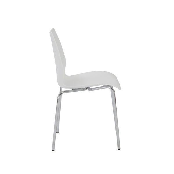 Lena Dining Chairs (Set Of 4)   Free Shipping Today   Overstock.com    17816745