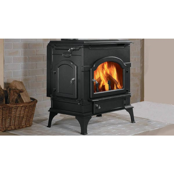 Shop Majestic Dutchwest Free Standing Wood Stove Free