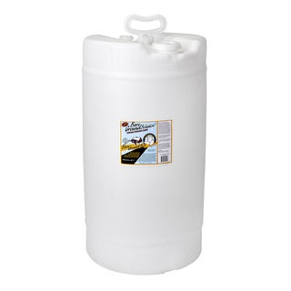 15-gallon Drum of Bare Ground Bolt Calcium Chloride Liquid Cacl2