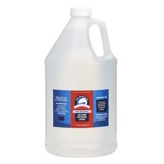 One-gallon Bare Ground Bolt Calcium Chloride Liquid Ice Melt Cacl2