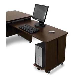 Venice Series Executive Desk Return for Model 55145