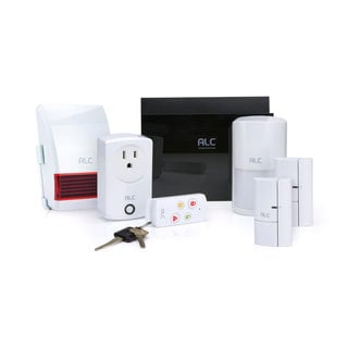 ALC Wireless Security System Protection Kit AHS616